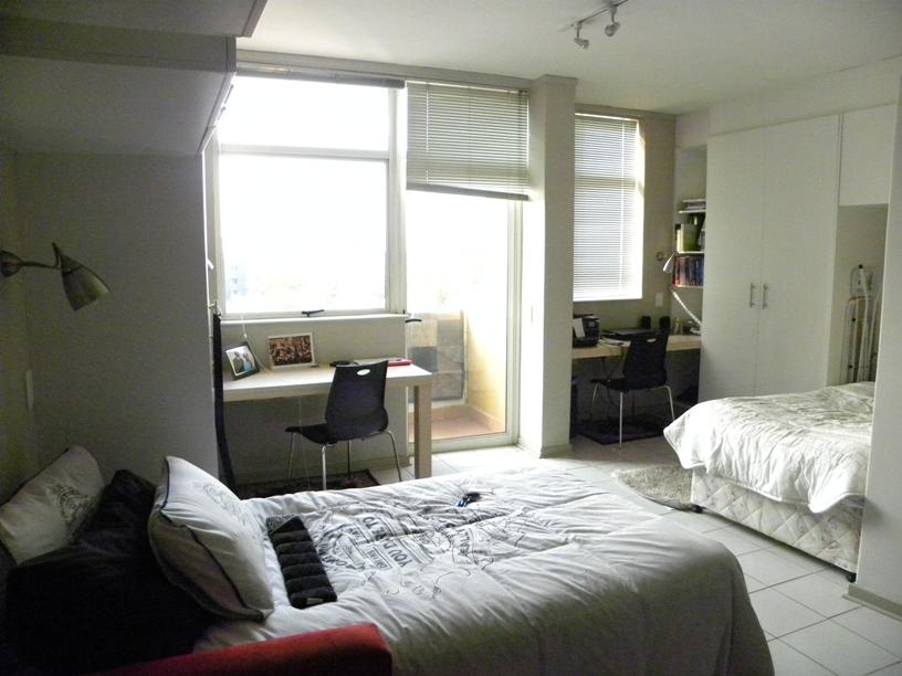 Unilofts Open Apartment For 2 Opposite Tuks Up In Hatfield