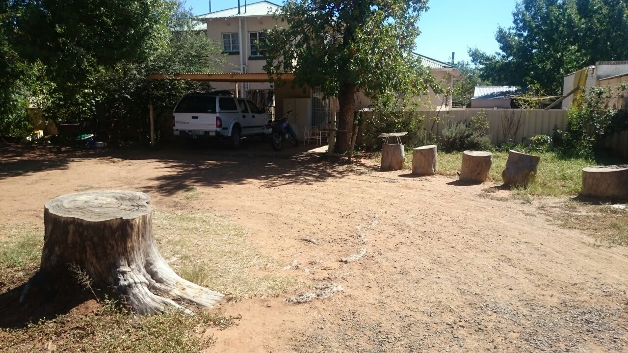 Bloemfontein Granny Flat For Rent With Private Garden